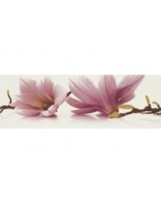 Abrila Inserto Kwiat A декор 20×60 см, Paradyz