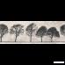 Плитка Opoczno Willow Sky INSERTO TREE