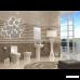Плитка Almera Ceramica Capuchino CB309010 CREAM