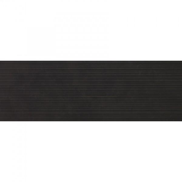 Плитка VENIS Magma Black LINES MAGMA