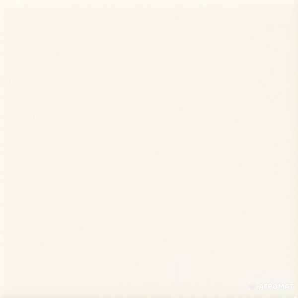 Плитка Almera Ceramica Monocolors GMS151501 WHITE