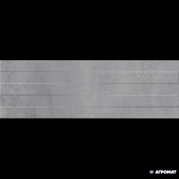 Плитка Opoczno Concrete Stripes PS902 GREY STRUCTURE