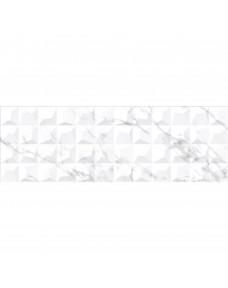 Almera Ceramica RELIEVE PRISMA LUXURY WHITE