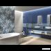 Плитка Almera Ceramica Okinawa BLUE