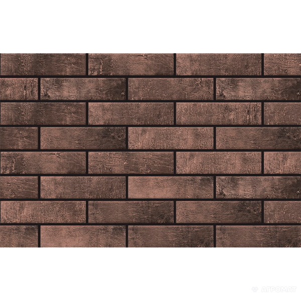 Клинкер Cerrad Loft Brick ELEWACJA CARDAMOM