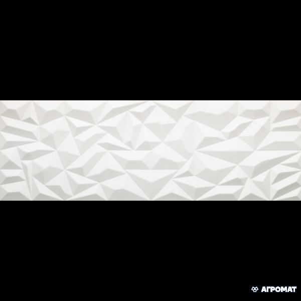 Плитка Venis Prisma WHITE MATT