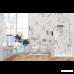 Плитка Almera Ceramica Carrara CB309008 DEC