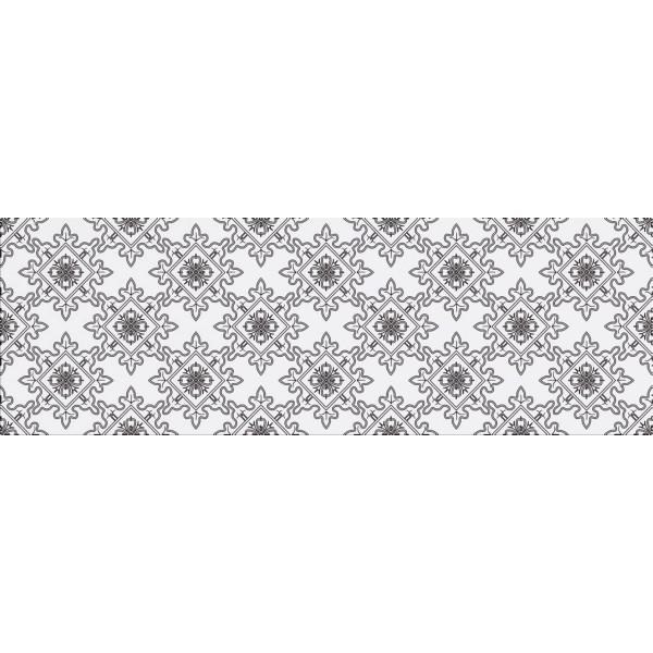 Плитка Cersanit BLACK&WHITE PATTERN E