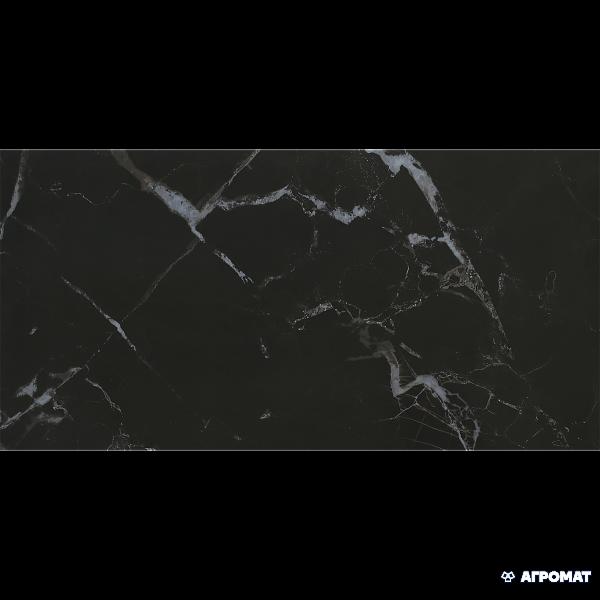 Керамогранит Almera Ceramica Imperium Black QI612P989M