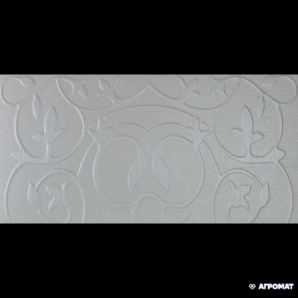 Керамогранит Almera Ceramica Milano Q2918CM16 ORNAMENT GRIS