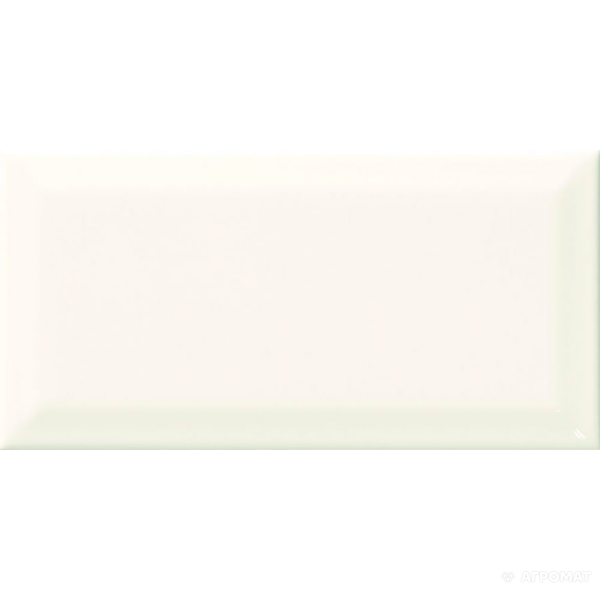 Плитка Almera Ceramica Biselado GMS1201B WHITE
