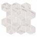 Плитка Opoczno Carrara Pulpis CARRARA MOSAIC WHITE