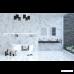 Плитка Almera Ceramica Carrara CB309006 DEC MAT
