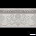 Плитка Almera Ceramica Loom ZOC GRIS фриз