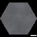 Керамогранит Geotiles Starkhex MARENGO