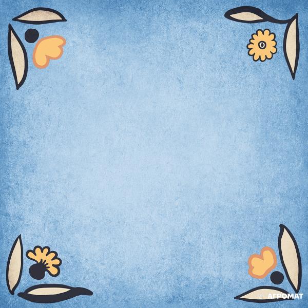 Плитка Almera Ceramica Prima Maria BLUE 3