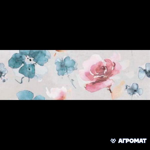 Плитка Opoczno Mystery Land INSERTO FLOWER декор