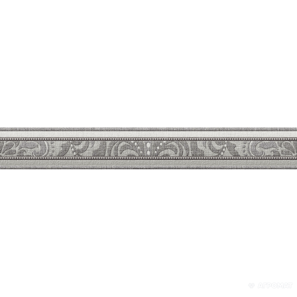 Плитка Almera Ceramica Loom MOLD GRIS фриз