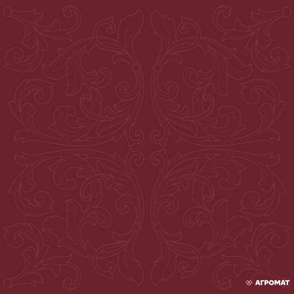 Напольная плитка Almera Ceramica Velvet BORDO
