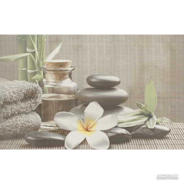 Плитка Cersanit Olivia DEC GREY SPA1