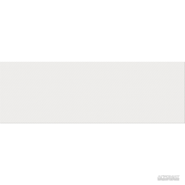 Плитка Opoczno Pret-a-Porter WHITE TEXTILE
