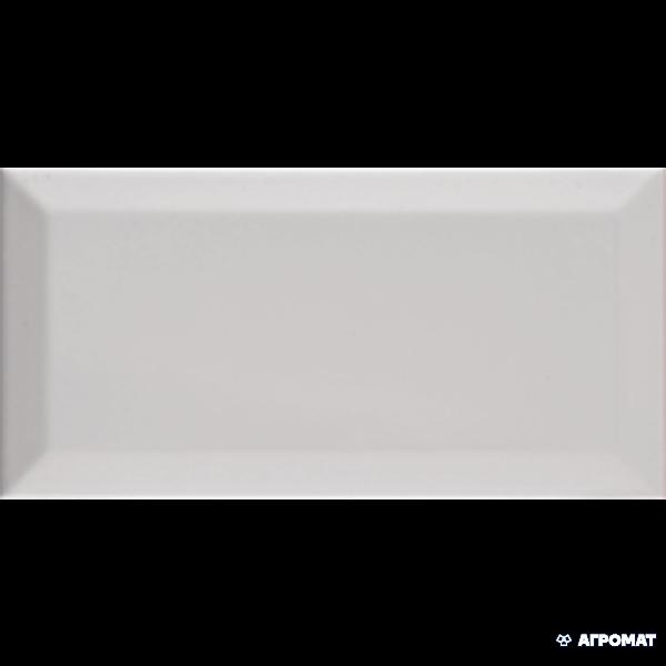 Плитка Almera Ceramica Metro BISEL WHITE