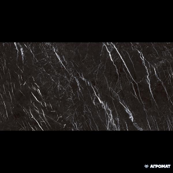 Керамогранит Peronda Marquina BLACK/75.5x151/NAT/R