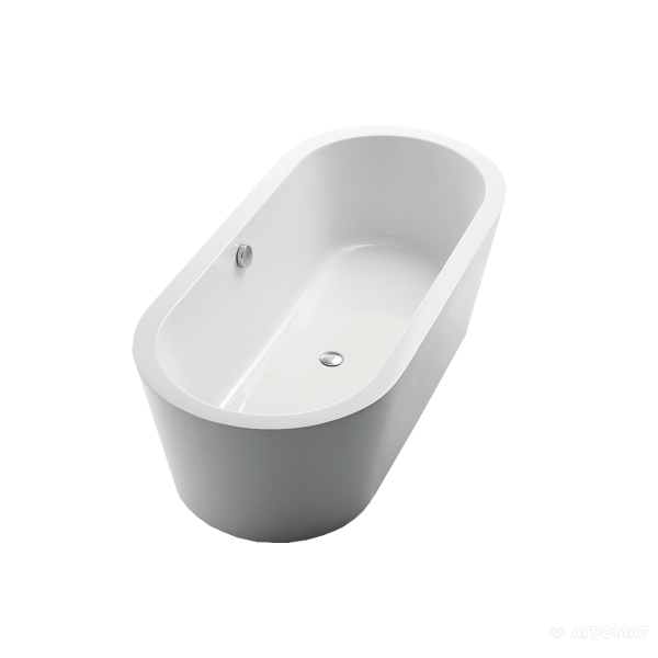 Акриловая ванна Devit Fresh 17080121