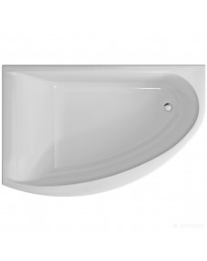 Акриловая ванна Kolo Mirra XWA3371000 170х110