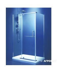 Душевая кабина Devit Comfort FEN2123G квадратная 90х90 см. стекло серое