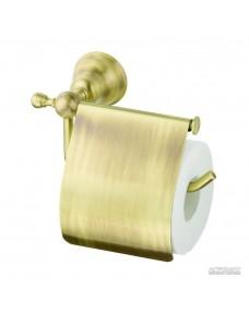 Держатель туалетной бумаги Devit Charlestone 8036142B