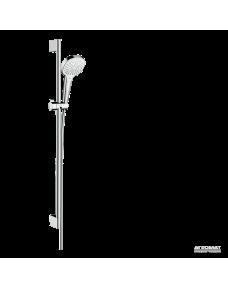 Душевой комплект Hansgrohe Croma Select E 26590400
