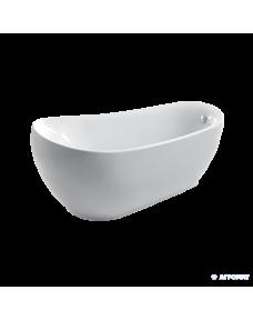 Акриловая ванна Devit Afina 18090150