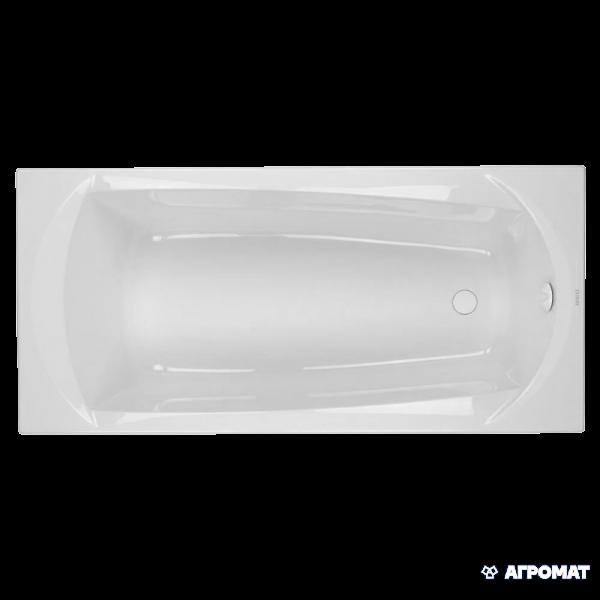 Акриловая ванна Devit Sigma 16075130N Ванна 160х75 мм, с ножками и рамой