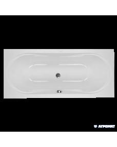 Акриловая ванна Devit Katarina 18080131N Ванна 1800х800 мм, с рамой и ножками