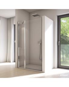 Душевая дверь San Swiss Solino SOL1310005007 100 см