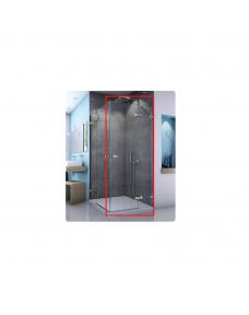 Душевая дверь San Swiss Escura ES13DSM15007 правая 101.5 см