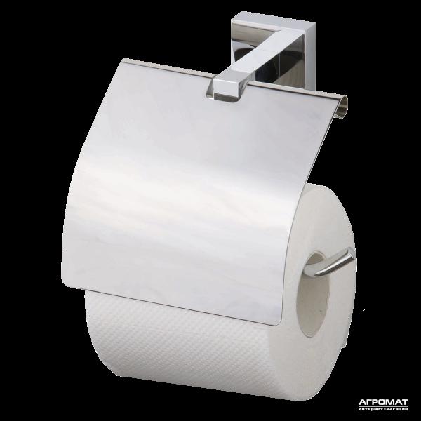 Держатель туалетной бумаги Devit Graphics 8151126TH