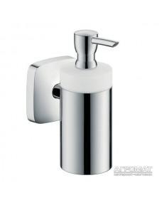 Дозатор жидкого мыла Hansgrohe PuraVida 41503000