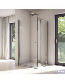 Душевая дверь San Swiss Solino SOL110005007 Душевые двери 100 см