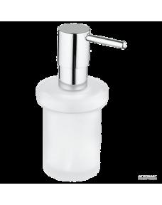 Дозатор жидкого мыла Grohe Essentials 40394001