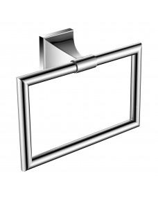 Полотенцедержатель DEVIT 6050151 CLASSIC Single Towel bar, chrome