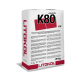 Клей цементний Litokol LiToflex pro K80 20 кг (K80PRPOG0020), Сірий