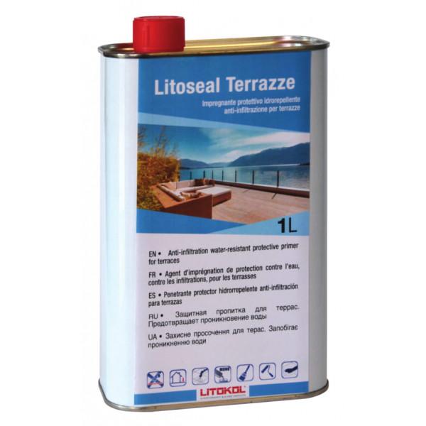Просочення Litokol Litoseal Terrazze LTSTRZ0121 1 л