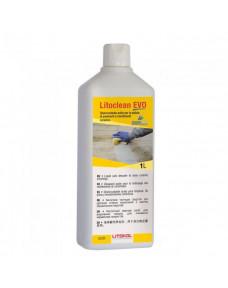Очищувач Litokol Litoclean EVO 1 л (LCLEVO0121), Без кольору
