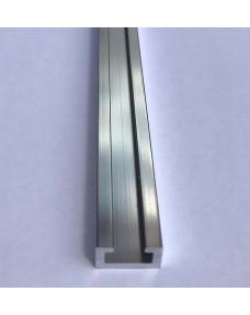 Профиль для плитки Listello Алюминий Хром 2700х15 LI.15.ASB