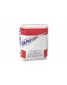 Суміш швидковисихаюча Litokol Rapidcem 5 кг (RPD0055), Сірий