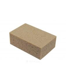 Губка Litokol Avana для прибирання цементних затирок 190x120x70 мм (291MAXIT), Бежевий