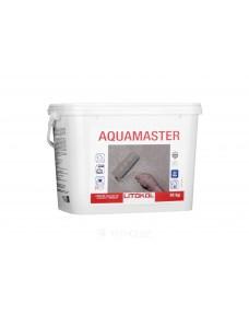 Гідроізоляція Litokol Aquamaster еластична, 10 кг (AQM0010), Без кольору