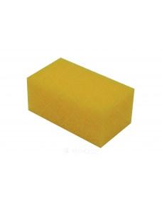 Губка Litokol Moserino для епоксидної затирки 160x90x70 мм (291EPOXI), Жовтий